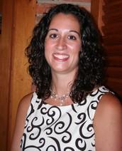 Natalie G. James M.Ed.