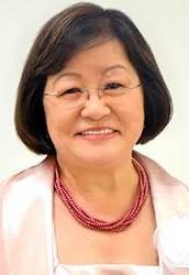 Ponencia a cargo de la Profesora Marie Murakami. Seicho No Ie Brasil.