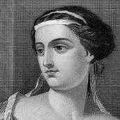 Odysseus's mom, Anticlea