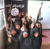 ISIS' Child Price Tags