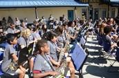 Spring Band Concert