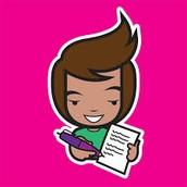 Informational Expert Book Writing
