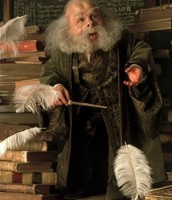 Proffesor Flitwick