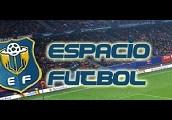 Contacte con Espacio Fútbol