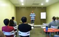 Advanced Speaking Circles
