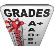 Grading Update...AERIES