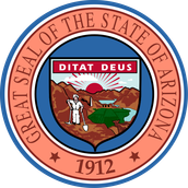 Arizona's State Seal