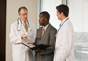 Quick Facts: Medical and Health Services Managers