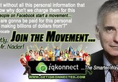 Come Join The Movement With Social Media