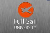 #1 Full Sail University