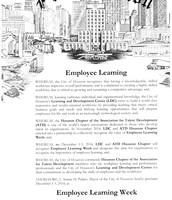 Employee Learning Proclamation 2014