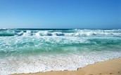 Take a fabulous beach vacation