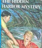 The Harbor Mystery (Hardy Boys Series)