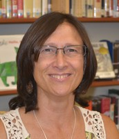 Kathy Gandre - Library Technician