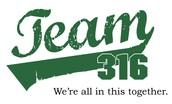 Team 316 Team Members