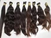 Nuestro día de la donación de cabello es muy pronto