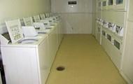 Convenient Laundry Access