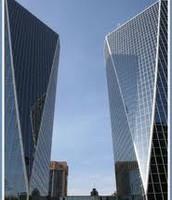 Congruent Buildings