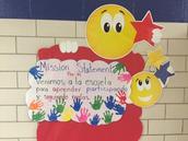 Pre-K Mission Statement