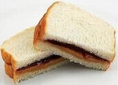 The PB&J Sandwich