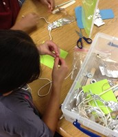 5th Grade Energy Makerspaces