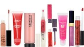 We have the best lip gloss in town for the best prices.