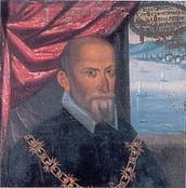 Duke of Medina Sidonia