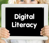 Digital Literacy Video