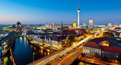 Why is berlin so famous in history
