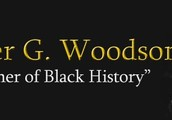 Author of The Miseducation of The Negro