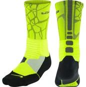 Los calcetines amarillos