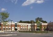 Fiske Elementary School