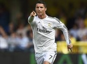 Cristiano Ronaldo #7