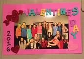 Girls Valentine's Extravangza