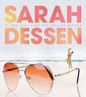 That Summer By Sara Dessen