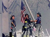 Fire Fighters on 9/11