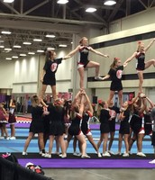 more pics from cheer camp!!