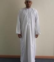 Omans male cloths.