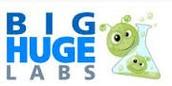 BigHugeLab: Badge Maker