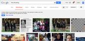 Mezelf Googlen
