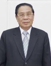 Lieutenant General Choummaly Sayasone