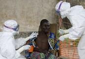 history of ebola virus..