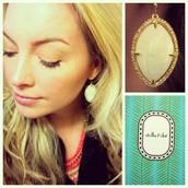 Fiona Earrings reg. $42   NOW $25