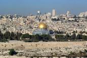 Jerusalem J-Term Meeting
