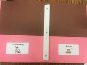 Writers' Workshop Folder