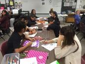 Hatcher's Class