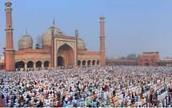 Eid ul-fitr holiday