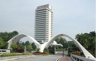 Malaysian house of Parliament