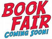 Book Fair 10/13-10/19