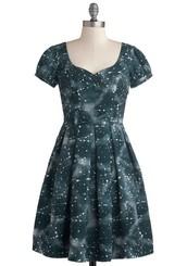 Universal Stunner Dress